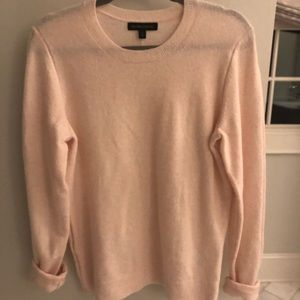Soft sweater from Banana Republic
